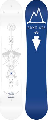 Rome Mountain Division Snowboard - Men's