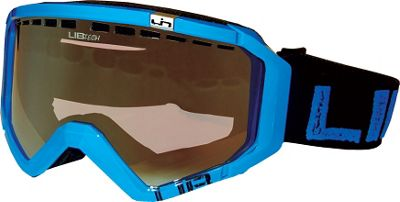Lib Tech Logo Goggles Lens - Men's