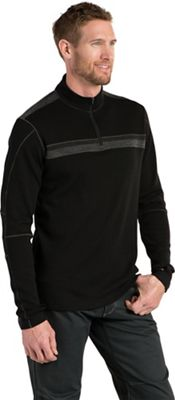 Kuhl Men's Downhill Racr 1/4 Zip