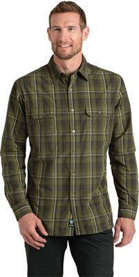 Kuhl Men's Response LS Shirt
