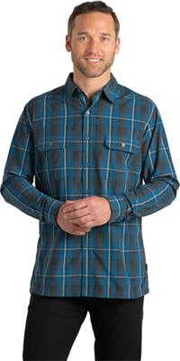 Kuhl Men's Response LS Shirt