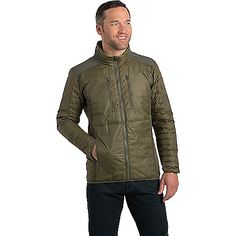 Kuhl Men's Spyfire Jacket Olive