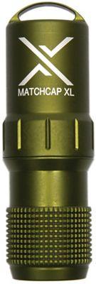 Exotac MATCHCAP XL Waterproof Firestarter