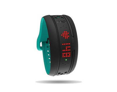 Mio FUSE Heart Rate and Performance Monitor