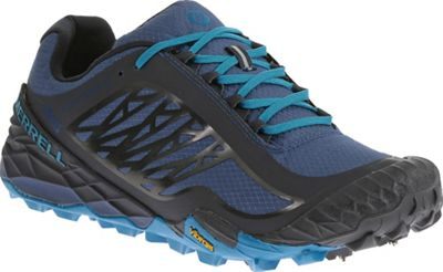 Merrell Men's All Out Ice Waterproof Shoe