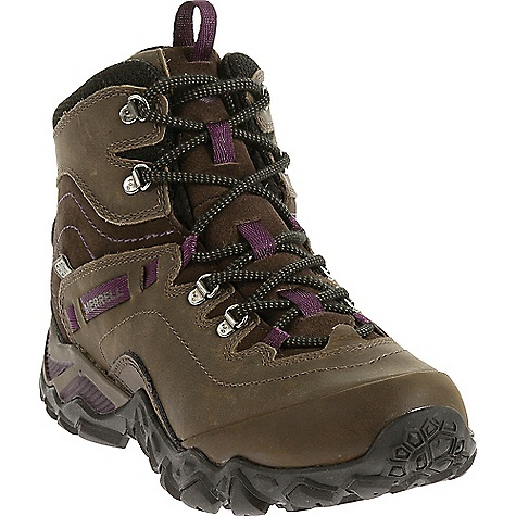 Merrell Chameleon Shift Traveler Mid Waterproof