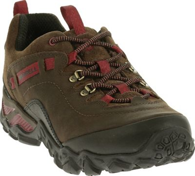 Merrell Women's Chameleon Shift Traveler Shoe