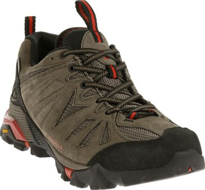 Merrell Men's Capra Waterproof Shoe