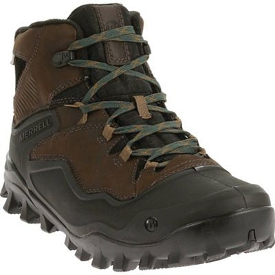 Merrell Men's Fraxion Shell 6 Waterproof Boot