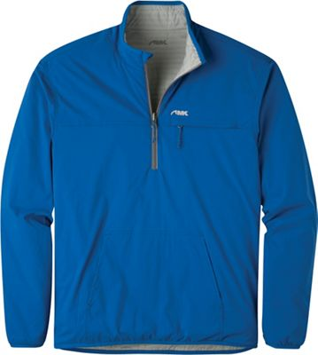 Mountain Khakis Men's Alpha Switch Pullover Jacket