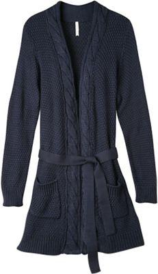 Mountain Khakis Women's Apres Wrap Sweater