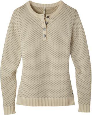 Mountain Khakis Women's Cheyenne Sweater