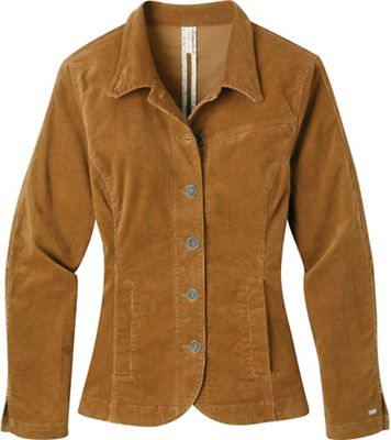 Mountain Khakis Women's Canyon Cord Jacket