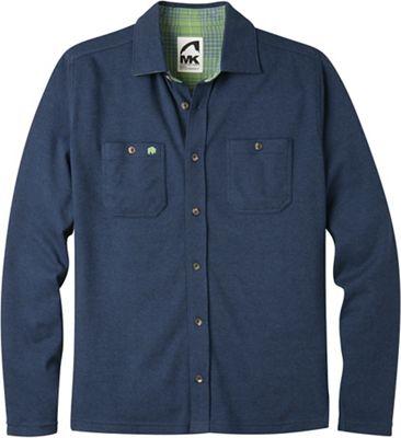 Mountain Khakis Men's Eagle LS Shirt