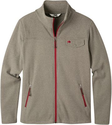 Mountain Khakis Men's Pop Top Jacket