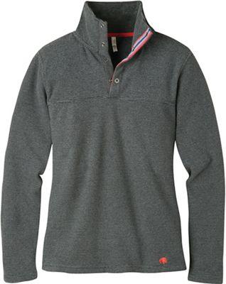 Mountain Khakis Women's Pop Top Pullover Jacket