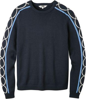 Mountain Khakis Men's Powder 8's Merino Sweater