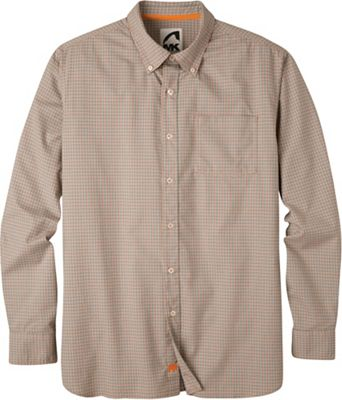 Mountain Khakis Men's Uptown Tattersal Shirt