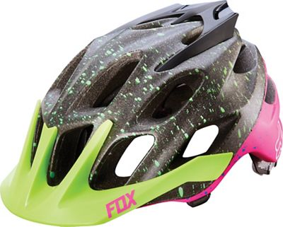Fox Flux Flight Helmet