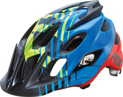 Fox Flux Savant Helmet