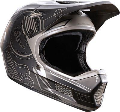 Fox Rampage Comp Priori Helmet
