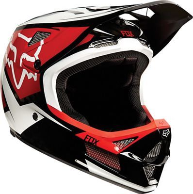 Fox Rampage Pro Carbon Demo MIPS Helmet