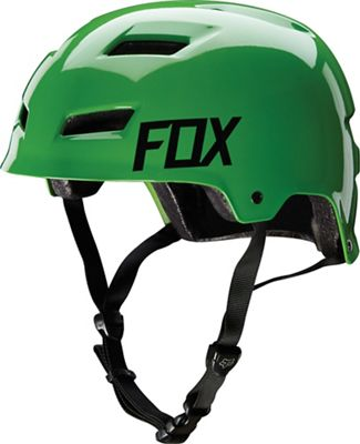 Fox Transtition Hardshell Helmet