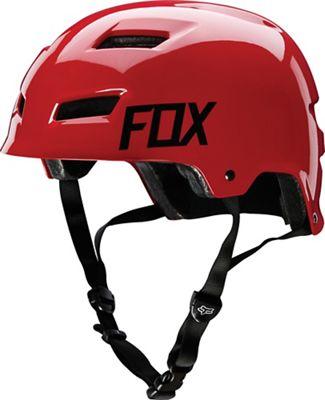 Fox Transtition Hardshell Helmet