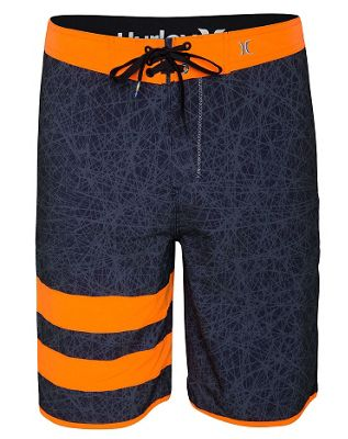 Hurley JJF Phantom Boarshorts - Men's