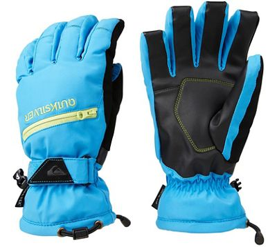 Quiksilver Hill Gore-Tex Gloves - Men's