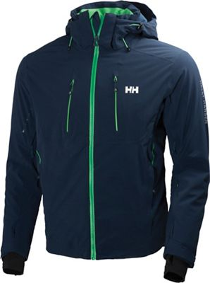 Helly Hansen Men's Alpha 2.0 Jacket
