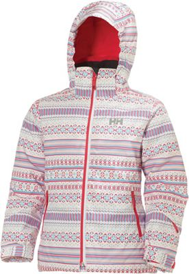 Helly Hansen Junior's Cala Ski Jacket