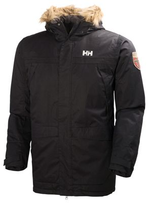 Helly Hansen Men's Coastline Parka