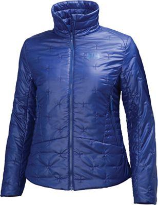 Helly Hansen Women's Cross Insulator Jacket