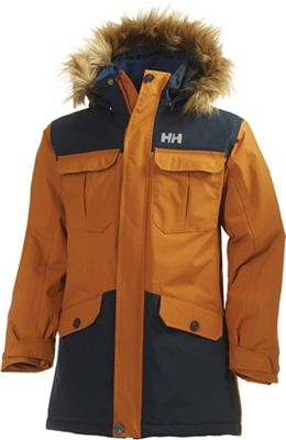 Helly Hansen Junior's Legacy Parka
