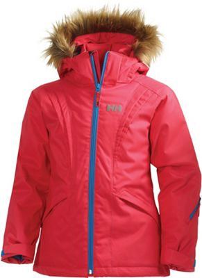 Helly Hansen Junior's Nova Ski Jacket