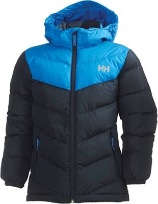 Helly Hansen Junior's Norse Puffer Jacket