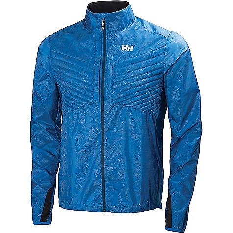 Helly Hansen Pace Norviz Heat Jacket