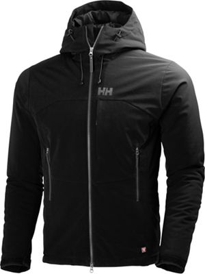 Helly Hansen Men's Paramount Insulated Softshell Parka