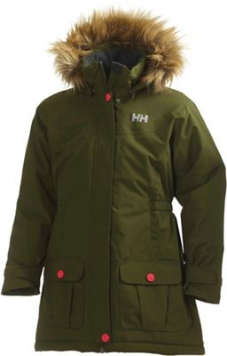 Helly Hansen Junior's Stella Parka