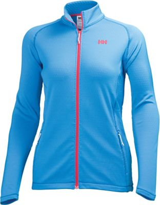 Helly Hansen Women's Vertrex Full Zip Stretch Midlayer