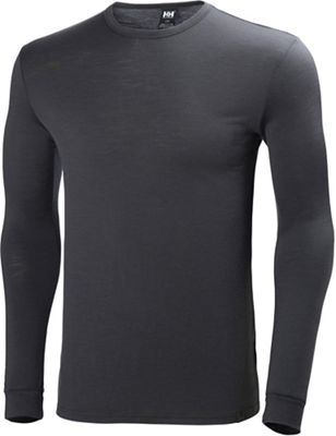 Helly Hansen Men's Wool LS Top