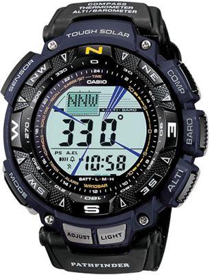 Casio Men's Pro Trek Triple Sensor Digital Watch