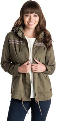 Roxy Women's Wintercloud Jacket