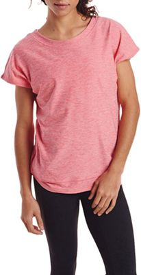 Oiselle Women's Lux SS Top