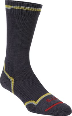 Fits Men's Light Hiker Crew Sock