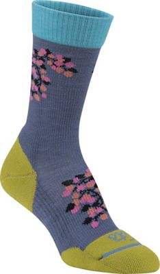 Fits Women's Light Hiker Crew Sock