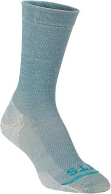 Fits Women's Light Expedition Rugged Crew Sock