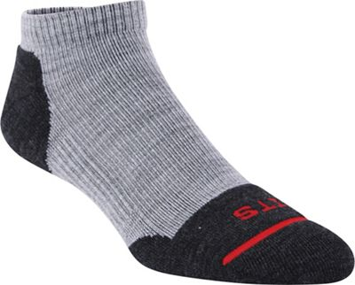 Fits Men's Light Runner Low Sock