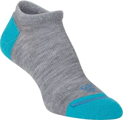 Fits Women's Light Runner No Show Sock